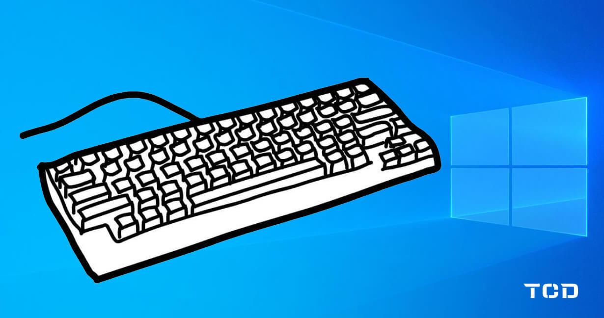 keyboard shourtcuts