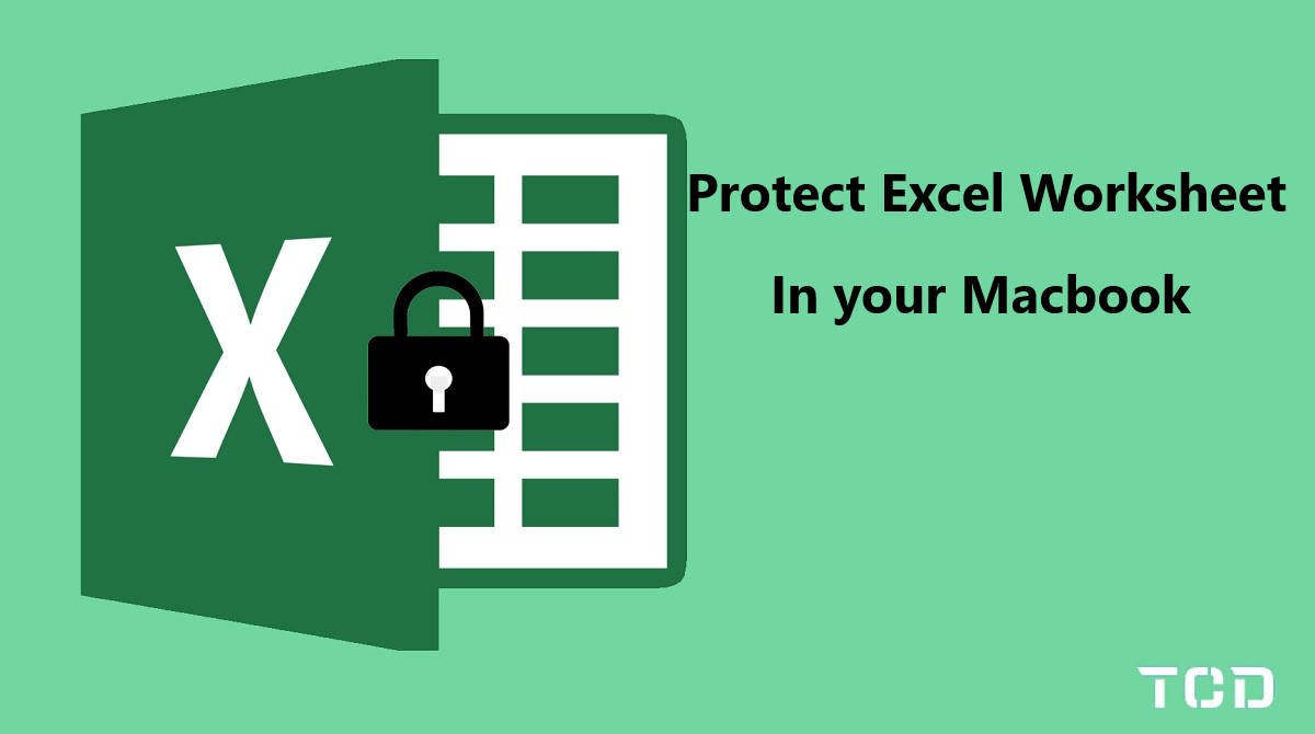protect excel